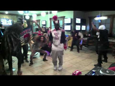 T Pains take on all the recent Harlem Shake videos
