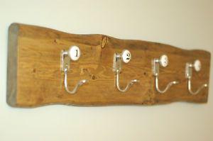 Unique handmade wall hooks Kitchener / Waterloo Kitchener Area image 8
