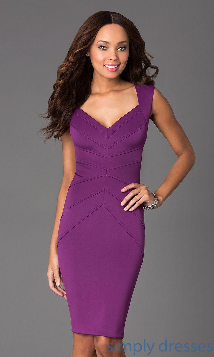 Mejores 173 imágenes de Elegant Dresses en Pinterest | Vestidos de ...