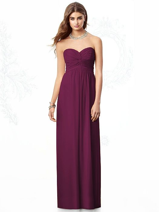 Dessy Collection Bridesmaids Style 6694 http://www.dessy.com/dresses/bridesmaid/6694/#.Ux4XvPnV9cQ