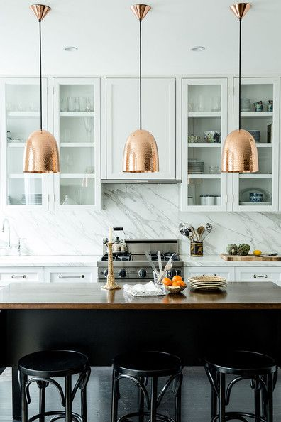 Movable Feast - Home Tour: Greenwich Village Apartment by Katie Martinez - Lonny