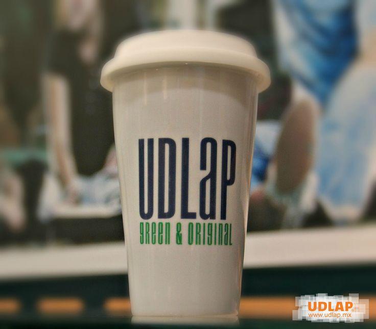 Ideal para la bebida calientita de las mañanas... #UDLAP