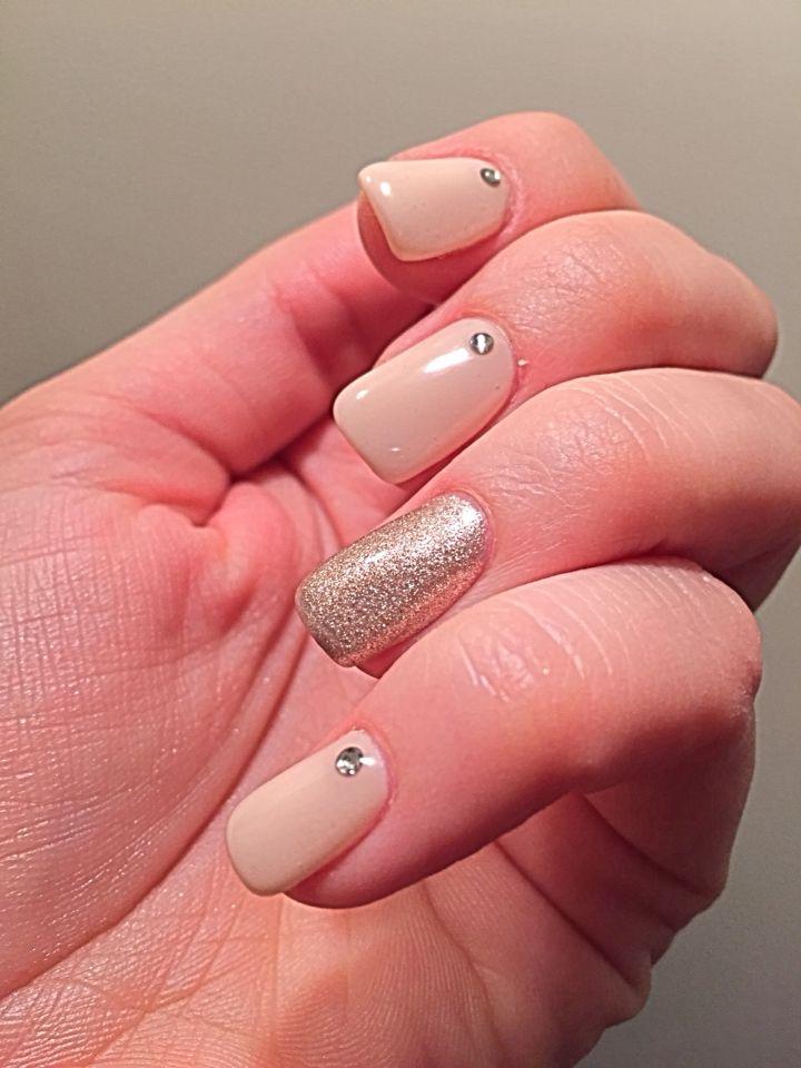 Geliah nails