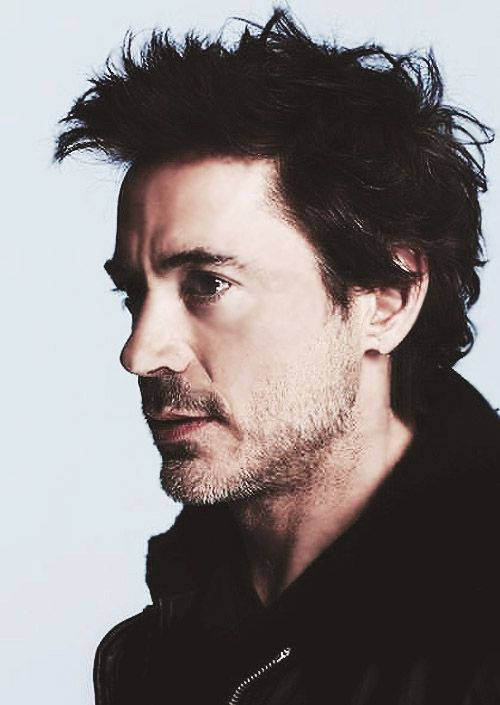 Robert Downey Jr./Sherlock Holmes