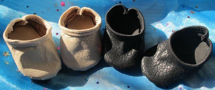 Bloch Doll Dance Shoes