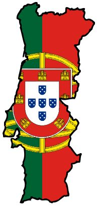 Portugal flag representing Vasco Da Gama's country. Portugal people established a colonial empire and for it to last for long period of time with the help of Gama. Vasco Da Gama was the explorer that on his voyage found a way to made it possible for his country to succeed and establish a colonial empire.