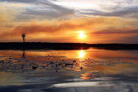 #MonashGroup, Photo Gallery #Sunset #Arnhem land www.monashgroup.com.au
