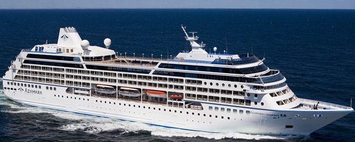 Şase companii care organizează croaziere departe de Mediterana ...
