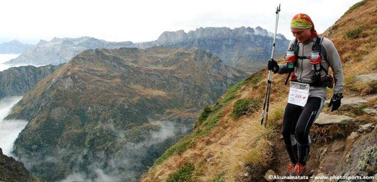 Trail des Aiguilles Rouges #trail #ultratrail