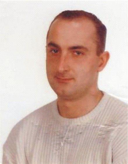 #zaginiony Juszczak Maciej