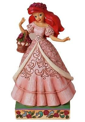 Disney tradition - Summer Ariel