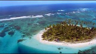 enya caribbean blue - YouTube