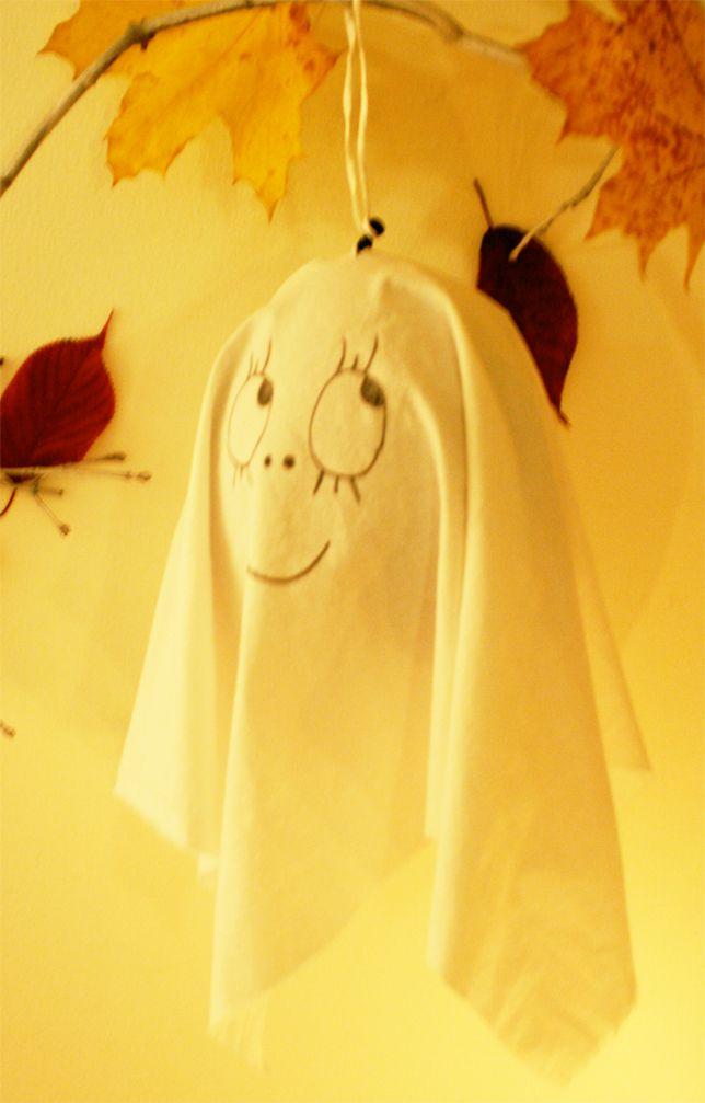 Svävande spöken