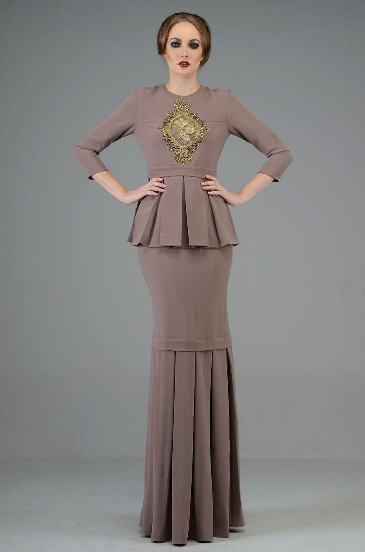 Highness Raya look 12 by Rizman Ruzaini