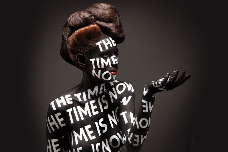 Aïzone Campaign by Jessica Walsh & Stefan Sagmeister