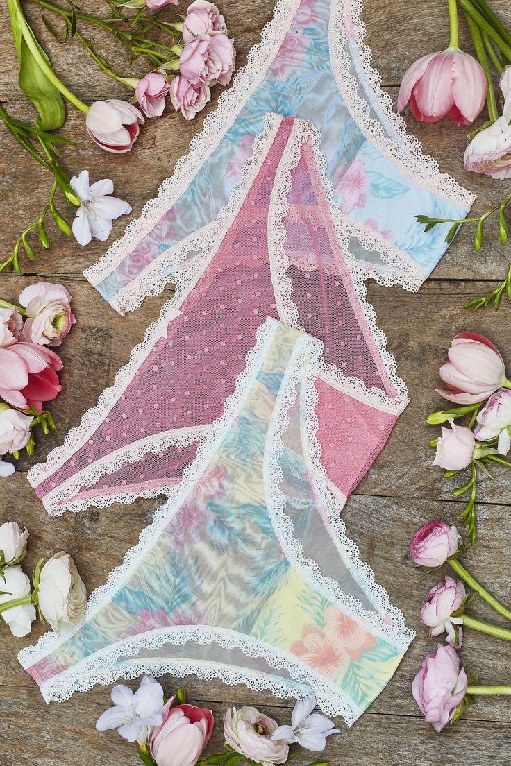 Spring panties by Women'secret http://snapmilfs.com/?id=bbw_lesbian_milf http://snapmilfs.com/?id=badass_milfs