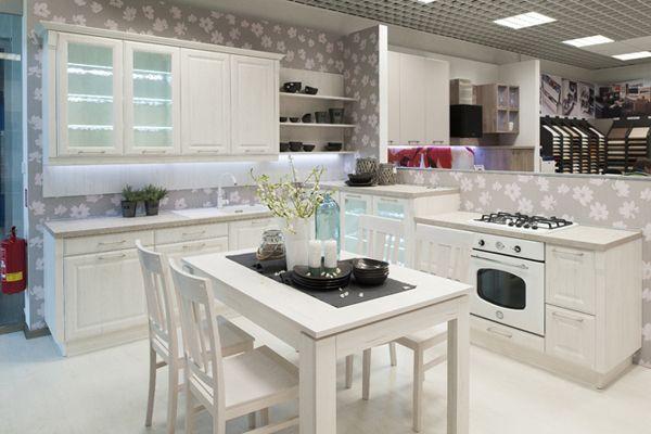 Kuchyňa KATY (Decodom - Nové Zámky) / Kitchen KATY
