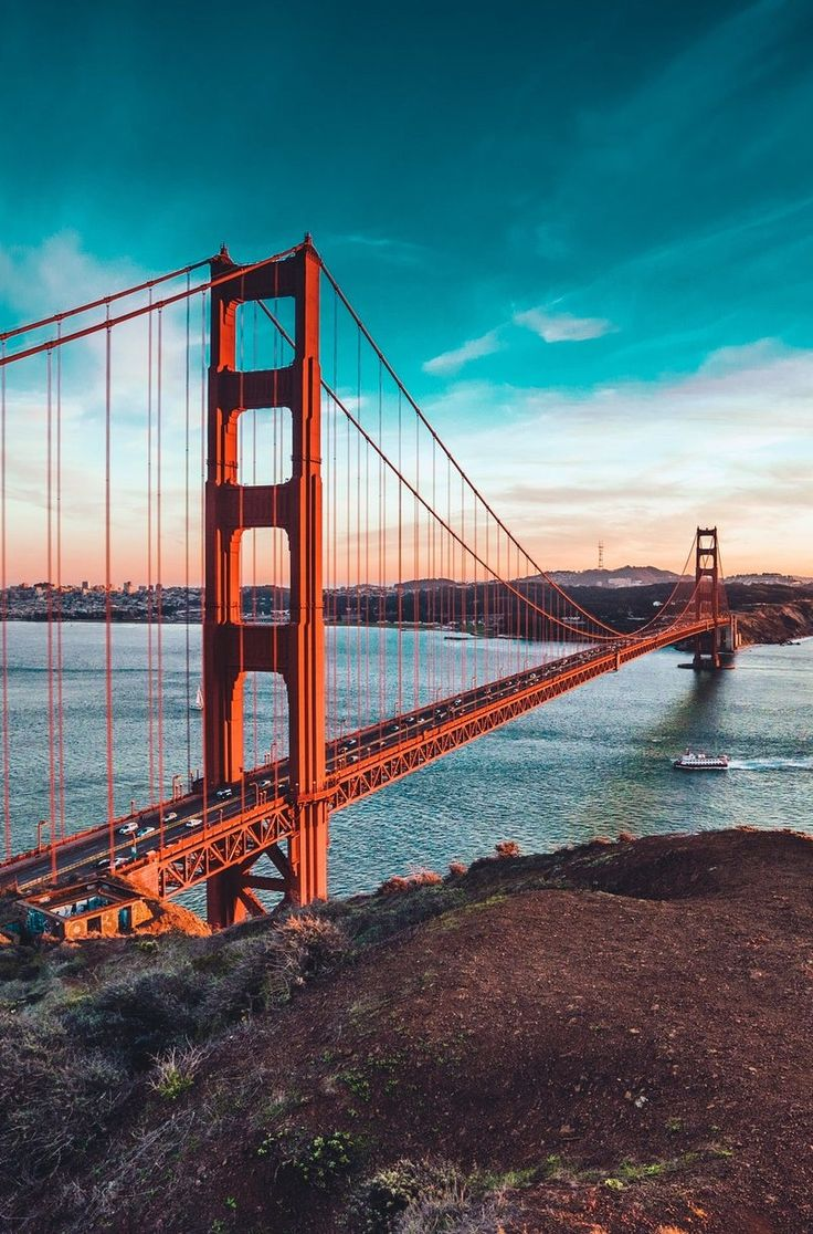 San Francisco is one of the most exciting cities in the U.S., and while there's plenty to do, this itinerary will help you fit the highlights into 3 days.