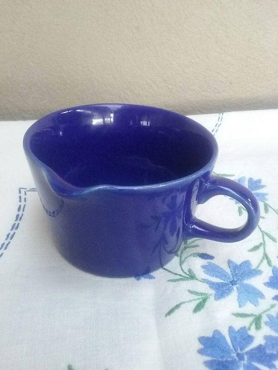 Check out this item in my Etsy shop https://www.etsy.com/au/listing/507400937/arabia-finland-kilta-small-jug-creamer