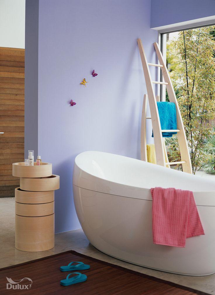 17 best images about paint ideas on pinterest paint for Dulux bathroom ideas