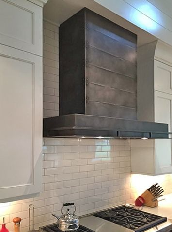 434 best Range Hoods images on Pinterest Updated kitchen, Cooker - contemporary kitchen hoods