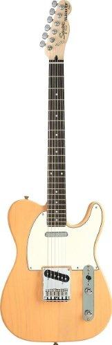 Squier by Fender Standard Telecaster, Vintage Blonde
