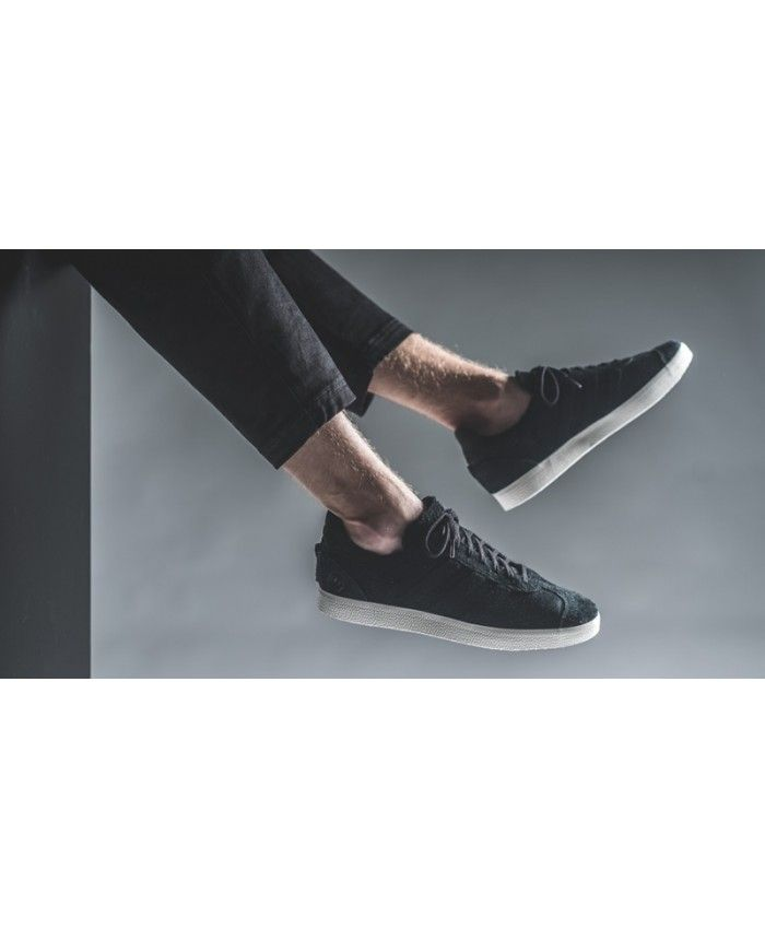 promo code 6c5d3 5f942 Adidas Sale Gazelle 85 Lea X Wings Horns Black