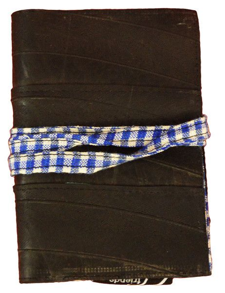 A5 Rubber Notebook – Siem Fair Trade Fashion