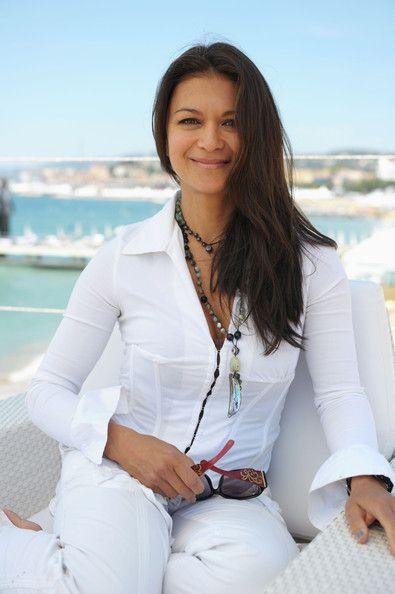Nia Peeples as Pam Fields