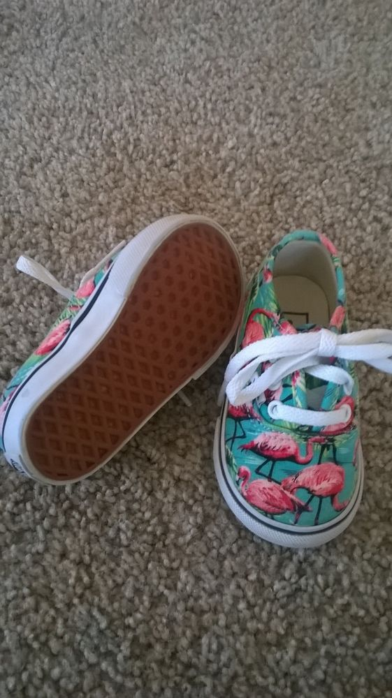 vans flamingo 4 toddler from $12.0
