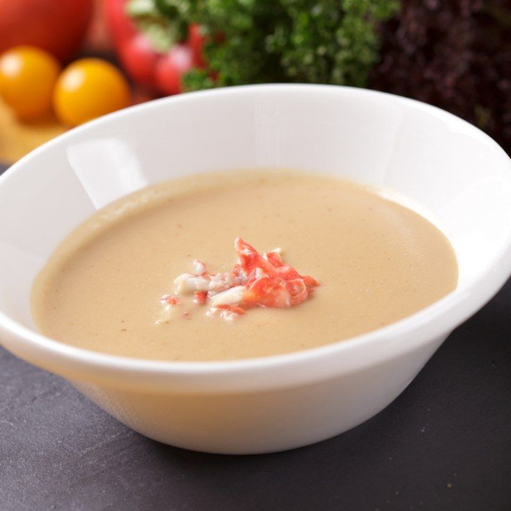 17 Best Ideas About Lobster Bisque Recipe On Pinterest
