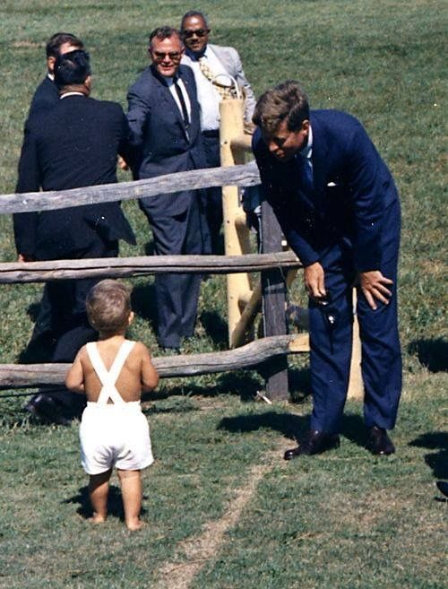 192 Best Images About John F Kennedy And Family On