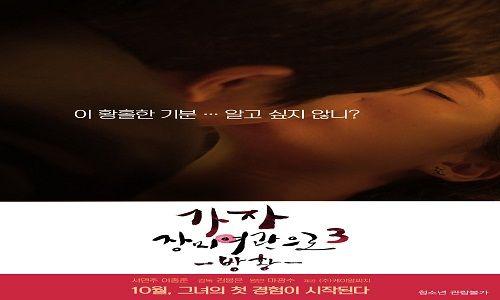 Chan-ho (Lee-jong-joon) adalah seorang playboy yang terobsesi dengan seorang wanita yang bernama Jae-hee (Seo Yeon-joo), mesk
