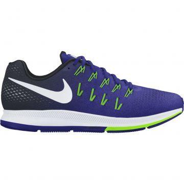 Air Zoom Pegasus 33 Erkek Koşu Ayakkabısı – Mavi