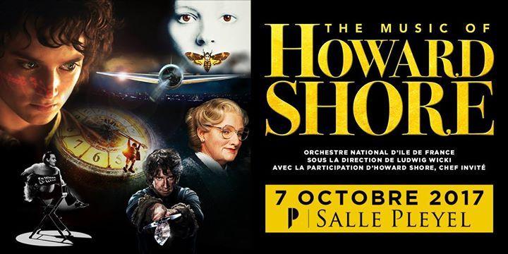 The Music Of Howard Shore @Salle Pleyel - Parishttp://www.ggalliano.fr/event/the-music-of-howard-shore-salle-pleyel-paris/