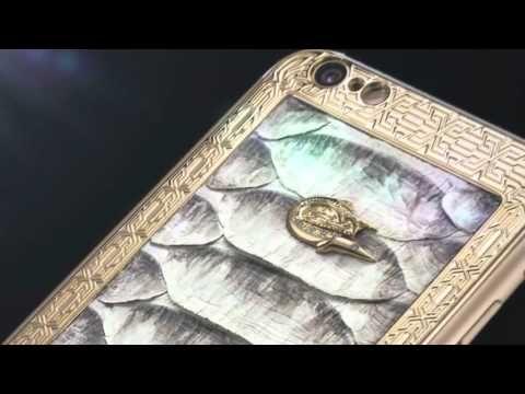 Caviar Diamante - YouTube