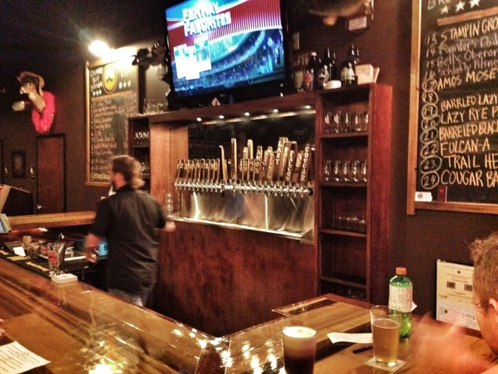 WRITE: Country Boy Brewing in Lexington, KY
