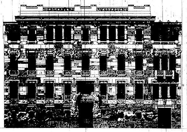Giuseppe Sommaruga, Palazzo Castiglioni (1904)