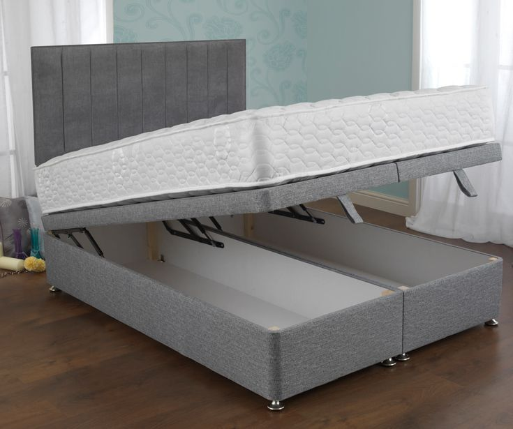 Sweet Dreams Trafalgar Ottoman Bed Set | #FREE DELIVERY | Beds Direct UK #italian  Beds, Kids Beds, TV Beds, #sofa  #beds , #Mattresses, Headboards and #bedroom  #furniture