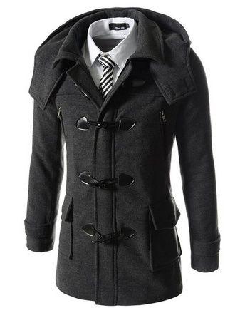 1718 besten Men's Coats Bilder auf Pinterest | Zu verkaufen ...