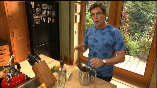 Rick Bayless Topolo Margaritas