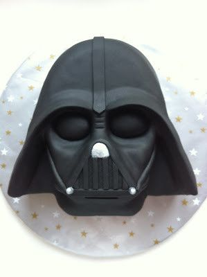 17 Best Images About Star Wars Star Trek Cakes On