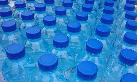 BPA - water bottles, findings and how to avoid BPA, including list of canned food brands that do NOT use BPA lined cans.
