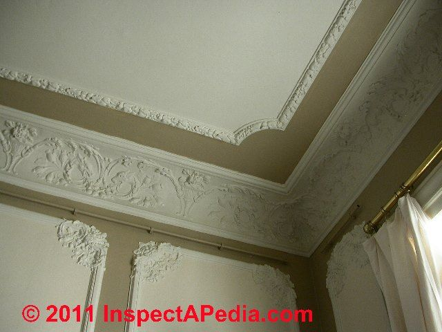 Decorative Interior Plastering : Best images about plaster ceiling designs on pinterest