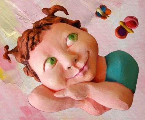 Cuadros Arte - Ilustraciones- Decoración Infantil Original - $ 90,00