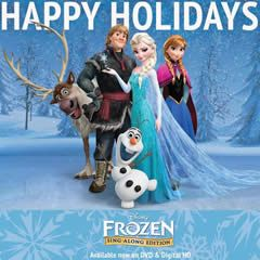 25 FREE Disney Movie Rewards Points on http://www.icravefreebies.com/