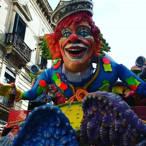 Carnevale di #Acireale