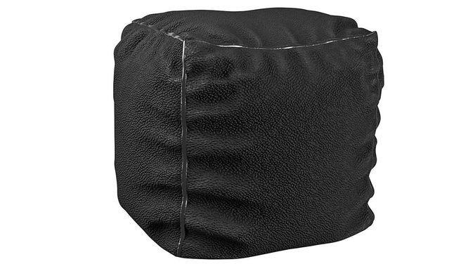 Bean Bag Ottoman | 3D Model