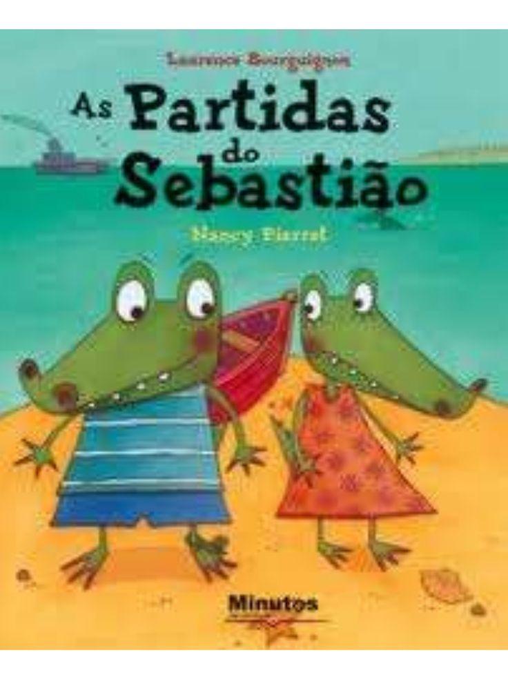 As+Partidas+de+Sebastião by beebgondomar via slideshare