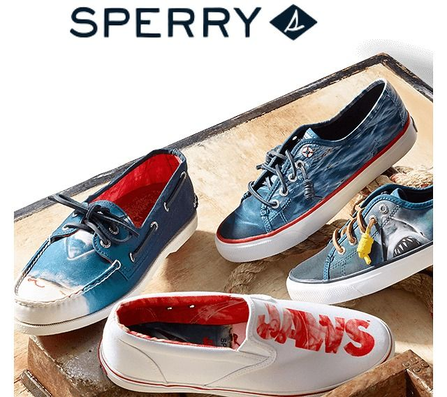 Sperry Clearance | Extra 30% Off Sitewide Sale (sperry.com)